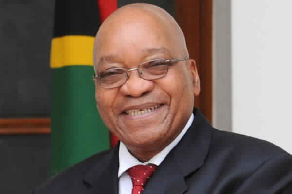 UNDERSTANDING THE GIFT JACOB ZUMA HAS GIVEN SOUTH AFRICA