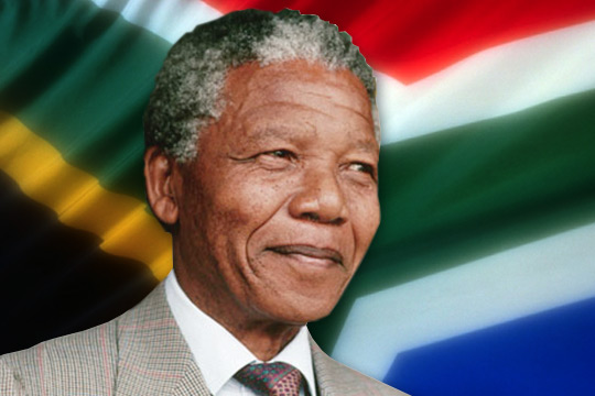 Learning to Think like Nelson Mandela. A call for 67 min of service-to-self.