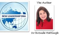 Public Demand. New Leadership DNA Master Class availabile for next few days